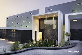 Architecture Beast: Modern Mansion With Perfect Interiors by SAOTA ...
