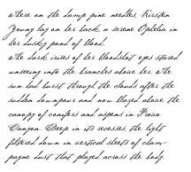 What Is The Best Cursive Font In Microsoft Word Quora