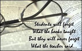 Best Teacher Quotes Gorgeous Inspirational Messages For Teachers Quotes For Teachers