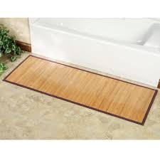bamboo kitchen floor mat muthuaran me