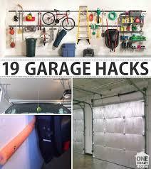 garage hacks organization tips g90