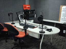 office radio. Radio Work Experience Internship In Australia | Travellersworldwide.com Office D