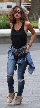 Designer Belt Bag Uk The 90s Bum Bag Gets A High End Designer Makeover Daily