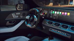 Improved interior textures improved mod materials Mercedes Amg Gle 53 Coupe 2020 Add On Gta5 Mods Com
