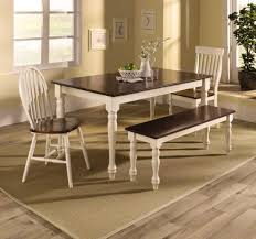 beautiful farmhouse kitchen table sets inspirations with and chairs traditional breakfast nook pieces eating room furniture glass top square dining tables