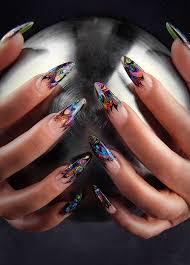 acrylic nail designs 50 acrylic nail designs 3 3