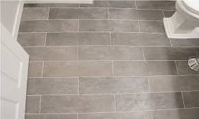 image of smart bathroom laminate flooring with various examples