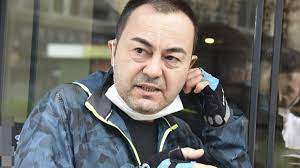 Serdar Ortaç'a haciz şoku: Evini kaybetti
