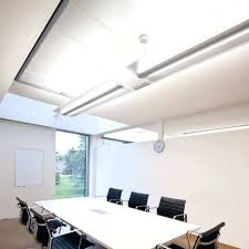 office ceiling lamps. Captivating Aluminum Silver Led Linear Light Office Hanging Ceiling Lamps I