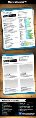 387 Best Cv Design Images On Pinterest Cv Design Resume Ideas