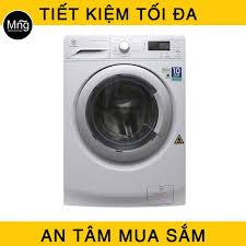 Máy giặt sấy Electrolux 8kg inverter lồng ngang EWW12853 chính hãng giá rẻ  nhất, bảo hành chính hãng toàn quốc, miễn phí vận chuyển lắp… | Máy giặt,  Time management