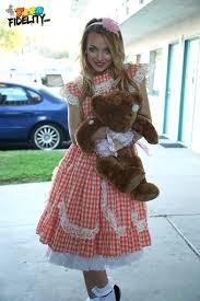 Aventures of Teddy Bear Carmen Callaway 34826