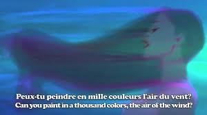 Colors Of The World Lyrics Disney L