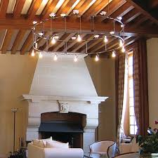 vaulted ceiling track lighting home. re track lighting mounted on suspended ceiling tgrid double ring vaulted home t