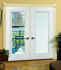 patio doors with built in blinds sliding glass for plan 6