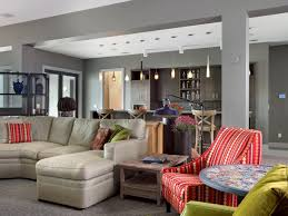 media room furniture layout. Not Your Typical Media Room Furniture Layout