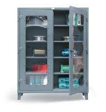 Heavy Duty Storage Cabinets Strong Hold Products Industrial Storage Cabinets