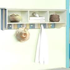 wall mounted mail organizer wall mounted organizer seaside organizer wall mounted coat rack wall mounted mail