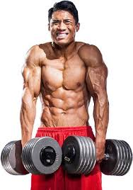 beginner s bodybuilding program a step by step introduction to the iron game