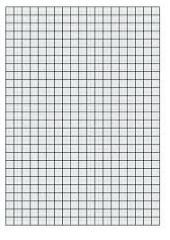 Grid Template Word 5 Squares Inch Engineering Graph Paper Grid Template Word