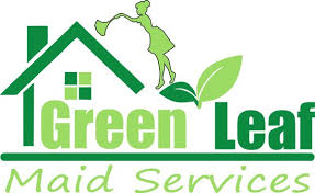 green leaf maid services 20551