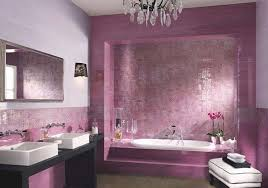 purple bathroom color ideas.  Ideas Lovely Purple Bathroom Design Ideas And Grey Cabinets  Vanity Space Green Glass On Color H