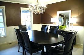 dining rooms with chair rails amazing of dining room color ideas with chair rail with dining