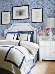 Navy And White Bedroom Navy And White Bedroom