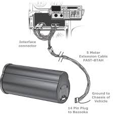 bazooka mobile audio tech qa bazooka amplified subwoofer wiring diagram Bazooka Subwoofer Wiring Harness #12