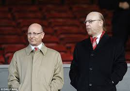 Manchester United executive vice chairman Ed Woodward to have final say on  whether to sack lame duck manager Louis van Gaal   Daily Mail Online