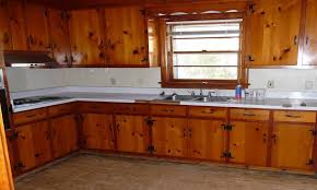 painting knotty pine kitchen cabinets painting knotty pine kitchen cabinets