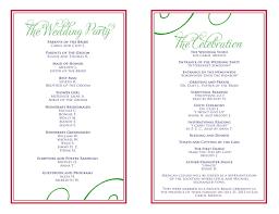 wedding reception agenda template wedding reception agenda template templates 21003 resume examples