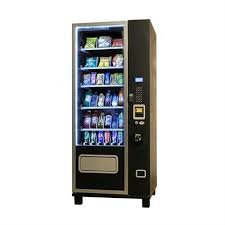 Buy Used Snack Vending Machines Cool Vending Machines For Sale Buy Credit Card Combo Vending Machines
