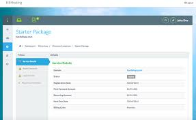 virtuozzo virtuozzo pva hostbill billing automation software for webhosts