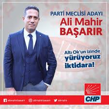 Ali Mahir Başarır on Twitter:
