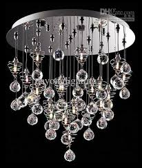 stunning hanging crystal chandelier crystal chandelier modern lamp regarding popular residence glass chandelier crystals ideas