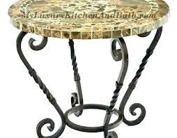 wrought iron coffee table base rod iron coffee tables rod iron coffee table wrought iron table
