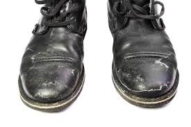 the salt available in snow quickly discolours the shoes and the water makes it pulpy and full of wrinkles in a harsh environment sand and dust does the