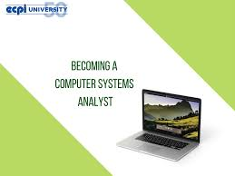 Computer System Analyst How Do I Become A Computer Systems Analyst