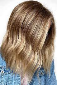 fantastic dark blonde hair color ideas