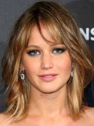 eyes with cool jennifer lawrence cannes 2016 if you have a warm face that s most typically blonde hair