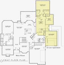 25 new house plans with inlaw suites