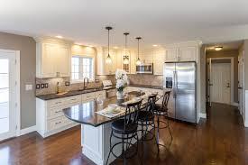 Kitchen Upgrade New England Home Restoration Metrowest Boston Kitchen Upgrade