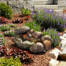 outdoor modest decoration small rock garden ideas design bahroom with outdoor intriguing picture modest decoration