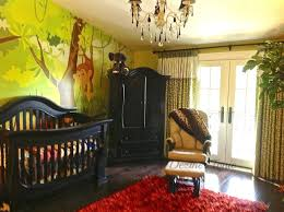 Full Size of Decorations:safari Dicor Images Safari Themed Room Ideas Nice  Baby Room Decor ...