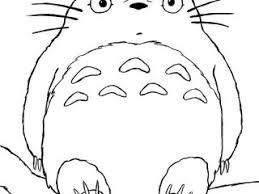 Small Picture My neighbor totoro coloring pages my neighbor totoro coloring