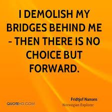 Fridtjof Nansen Quotes Gorgeous Fridtjof Nansen Quotes QuoteHD