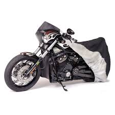 Waterproof Motorcycle Cover Budge