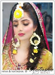 bridal eye mehndi brides makeup indian party beauty stan asian wedding idea