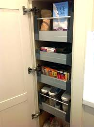 pull out drawers ikea pull out pantry shelves shelf